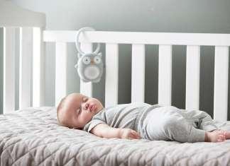 给宝宝听白噪音好不好