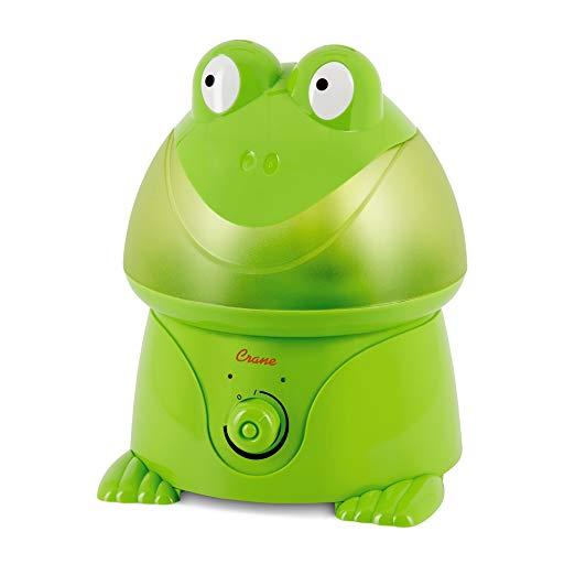 如何挑选宝宝加湿器