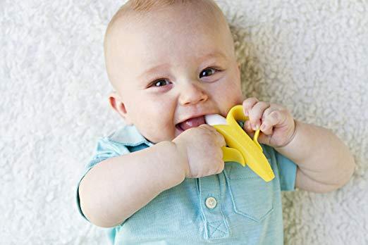 宝宝牙胶什么牌子好