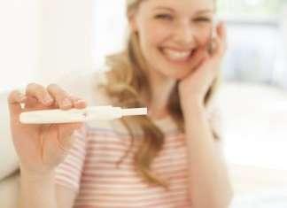 常见验孕方法