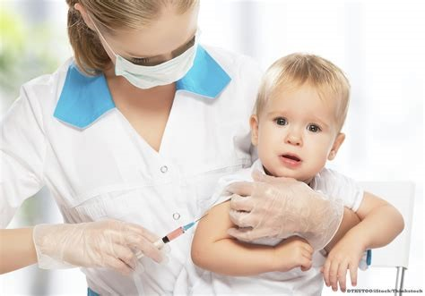 宝宝疫苗副作用