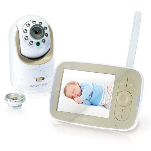 婴儿监控器什么牌子好
