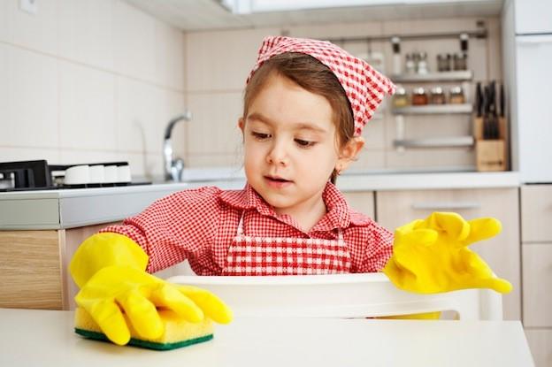 怎样培养孩子的独立能力