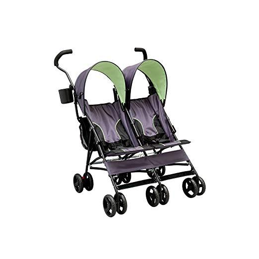 美国双人婴儿车推荐