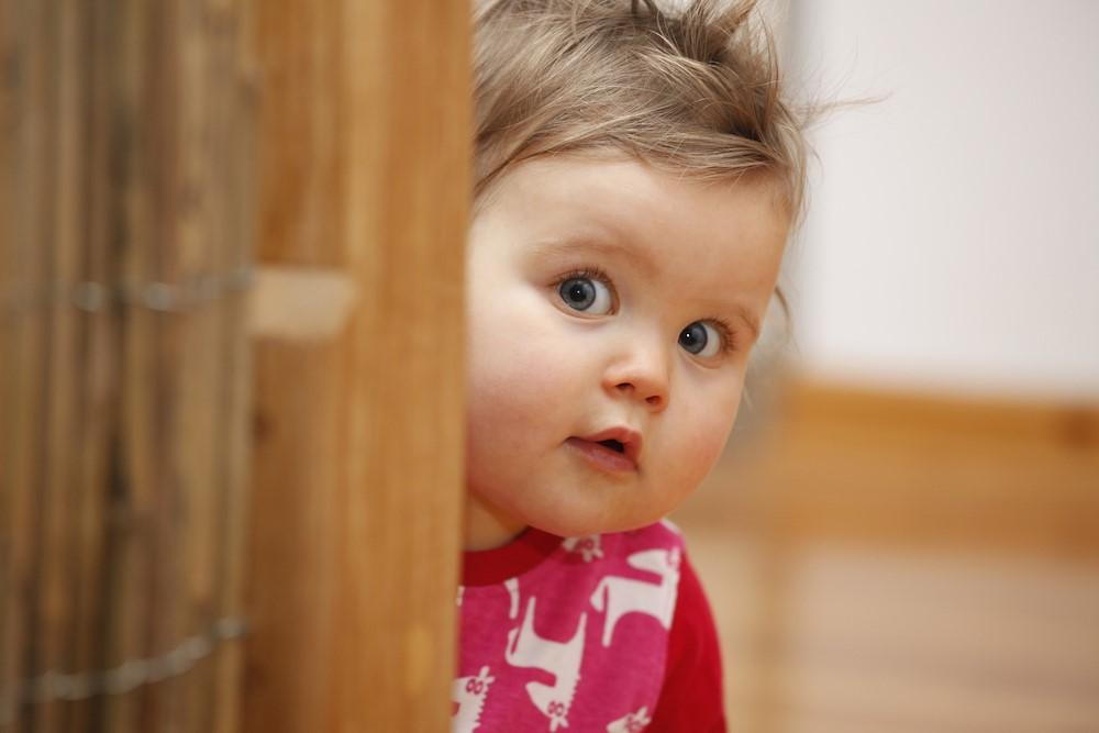 0到1岁宝宝情感发育