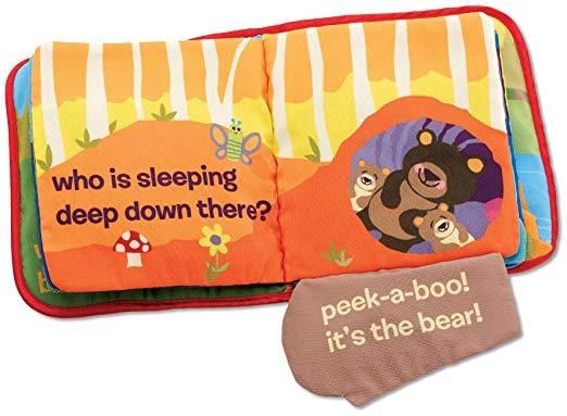 怎么陪0到1岁的宝宝读绘本