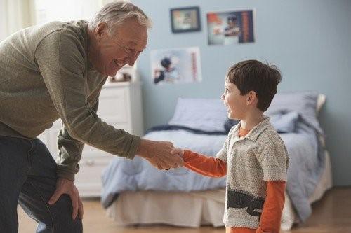 如何教育宝宝懂礼貌