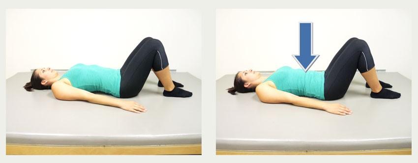 产后运动锻炼计划