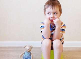 potty training常见问题