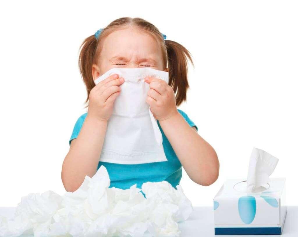 如何增强宝宝免疫力