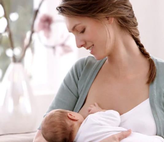 如何增加母乳量
