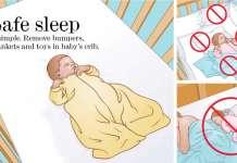 婴儿睡姿固定睡垫有必要吗
