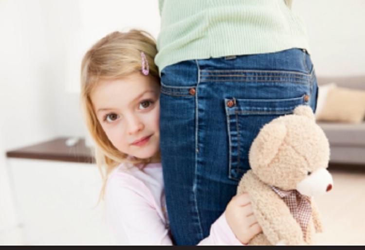 孩子害羞内向怎么办