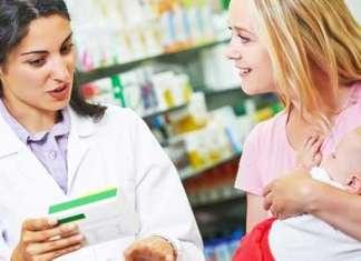 哺乳期妈妈能不能吃药