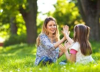 育儿理念positive parenting