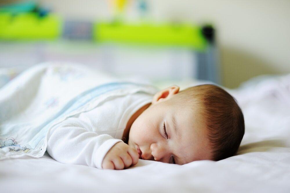 宝宝吹空调安全吗
