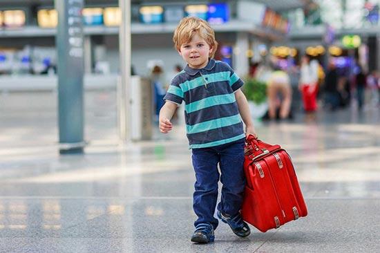 海外中国公民护照政策调整