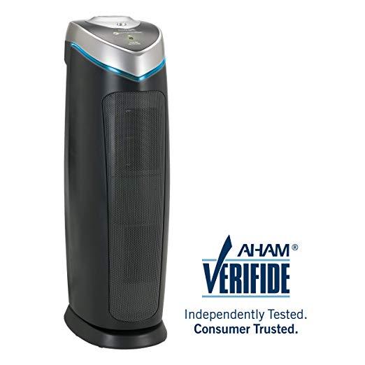 美国空气净化器