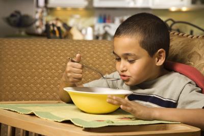 汤和肉谁更有营养