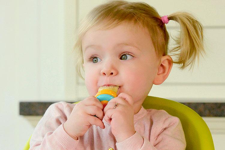 宝宝为什么会辅食过敏