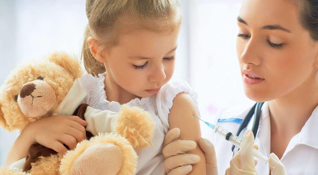 中美宝宝接种疫苗异同