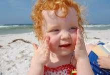 EWG2019最佳儿童防晒霜榜单