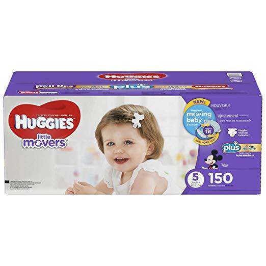 美国宝宝纸尿裤哪些好用