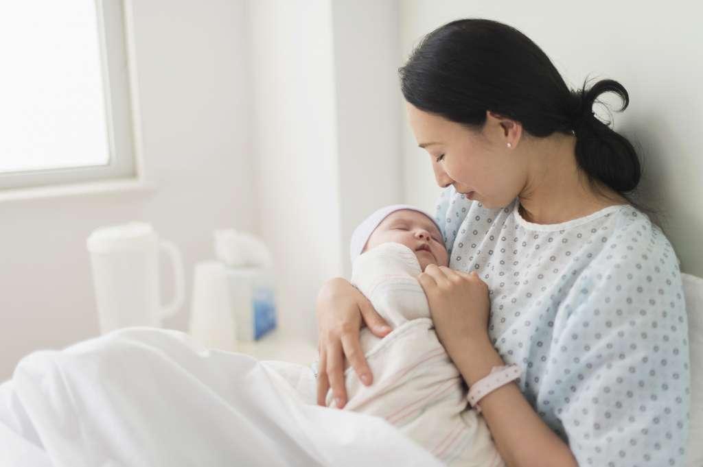 美国新生儿检查常用中英文词汇