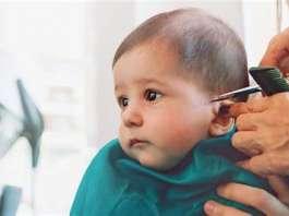 可以给宝宝剃光头吗