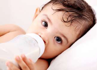 母乳宝宝断奶注意事项