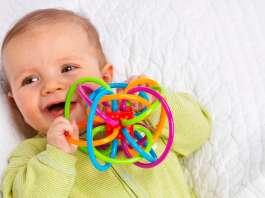 0到10岁的宝宝玩具