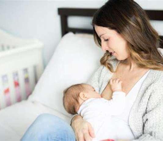 母乳喂养产品推荐