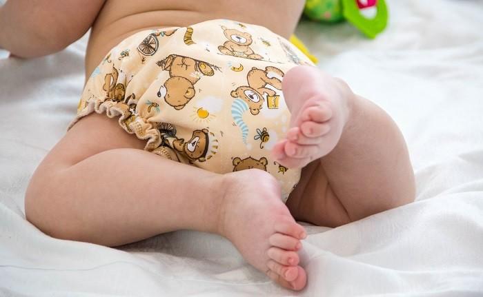 宝宝穿开裆裤好吗