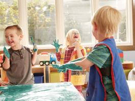 如何培养管教孩子