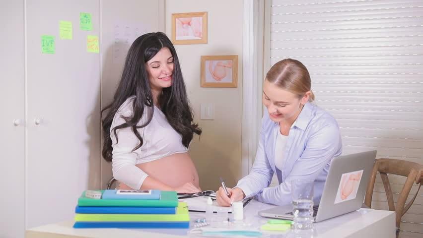 国孕期产检时间