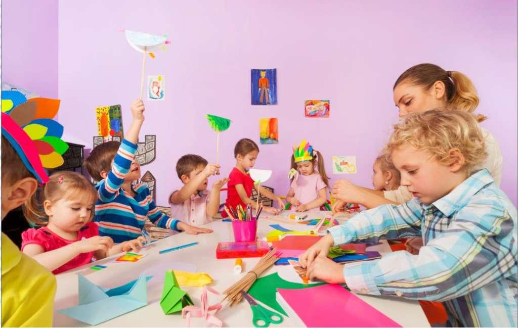 美国如何选择daycare