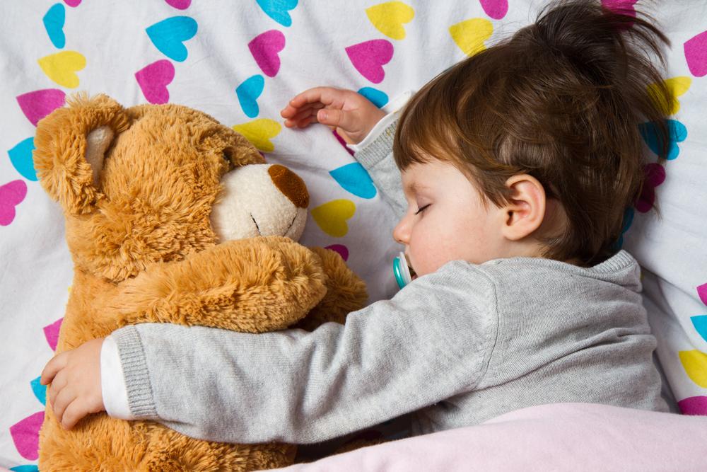 为什么要跟宝宝分房睡