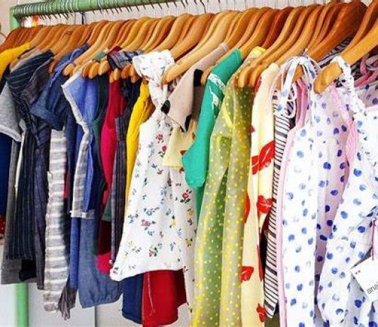 美国儿童服装
