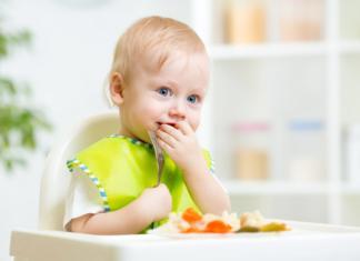 美国宝宝辅食工具
