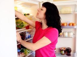 如何正确使用冰箱