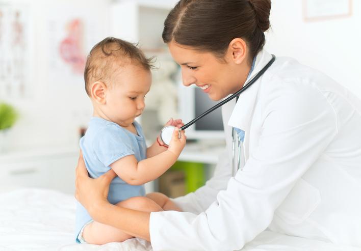 美国儿医如何选