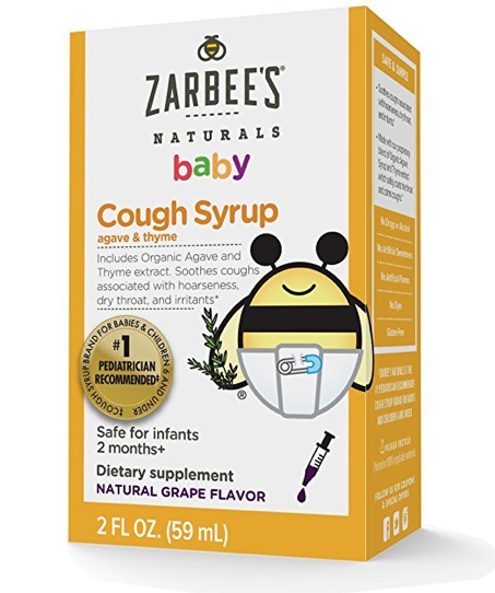 宝宝咳嗽原因