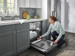 美亚洗衣机清洁剂
