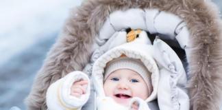 美国宝宝冬季保暖单品