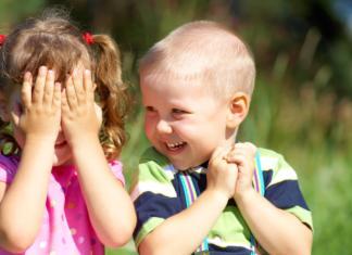 社交情感的发展Social Emotional Development
