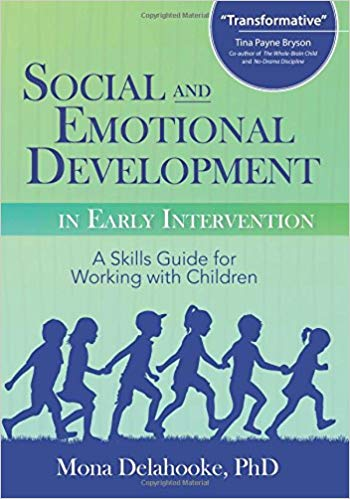 社交情感的发展Social Emotional Development