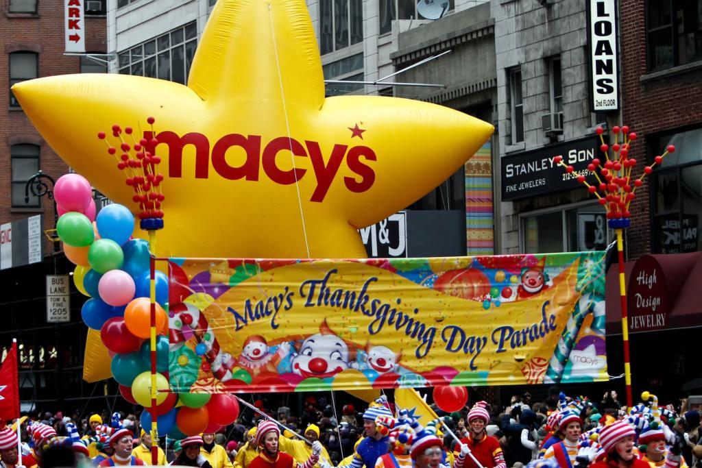 美国宝宝怎么过感恩节