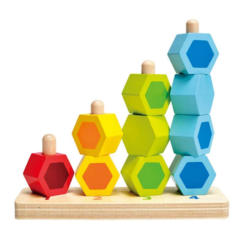 美国宝宝0-6岁玩具