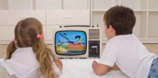 美国宝宝动画片