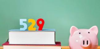 美国529教育基金